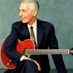 Jazz guitarist Pat Martino