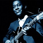 Soul jazz guitar legend Grant Green