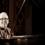 Pianist and musical self-help guru Kenny Werner