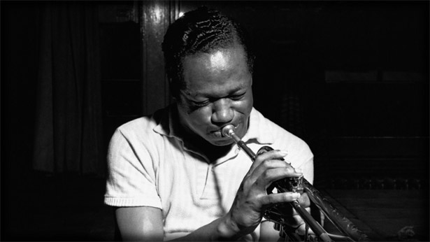 Philadelphia trumpeter Clifford Brown
